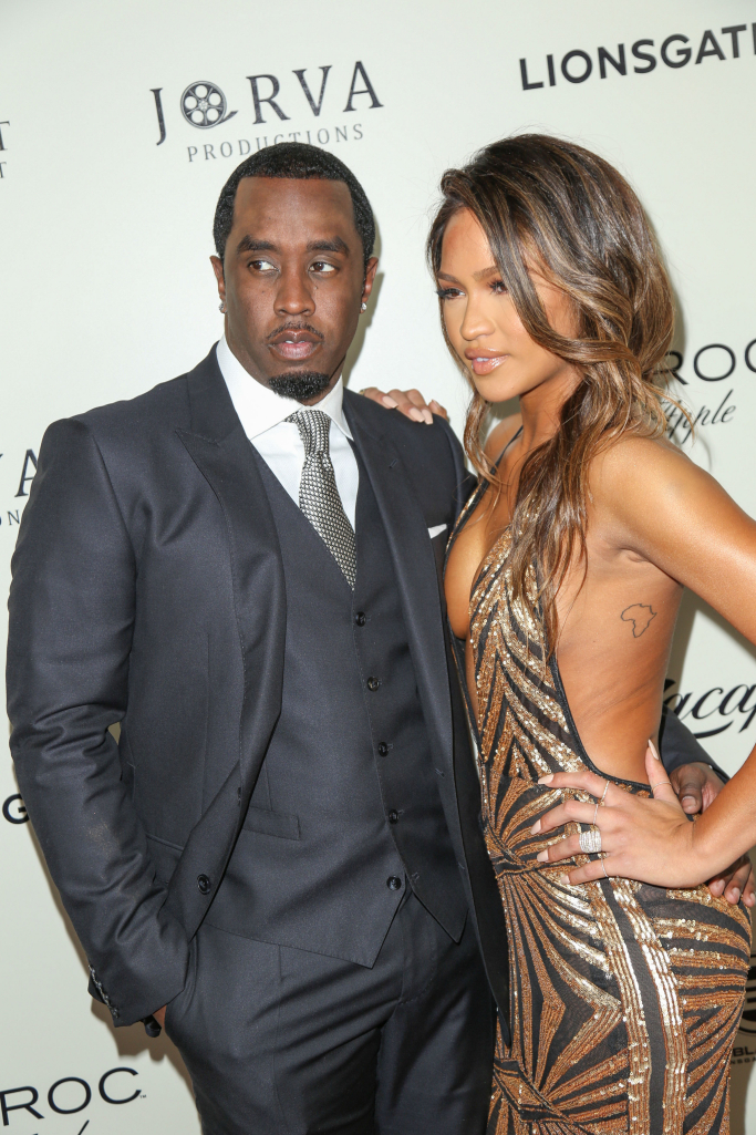 """03/07/2016 - Sean Combs, Cassie Ventura - """"The Perfect Match"""" Los Angeles Premiere - Arrivals - ArcLight Hollywood Cinemas, 6360 Sunset Boulevard - Los Angeles, CA, USA - Keywords: Sean John Combs, Puff Daddy, Puffy, formerly known as Diddy, P. Diddy, American rapper, record producer, actor, entrepreneur, man, woman, Vertical, Person, People, Celebrity, Celebrities, Red Carpet Event, Arts Culture and Entertainment, Bestof, Topix, Comedy, Romance, Lionsgate Films, Lions Gate Films, Jorva Entertainment Productions, California Orientation: Portrait Face Count: 1 - False - Photo Credit: Guillermo Proano / PR Photos - Contact (1-866-551-7827) - Portrait Face Count: 1"""