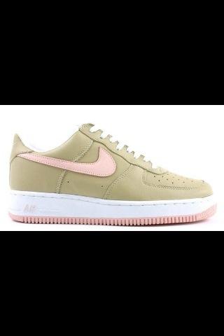 Nike Air Force 1 Low Linen Fine Design Customs