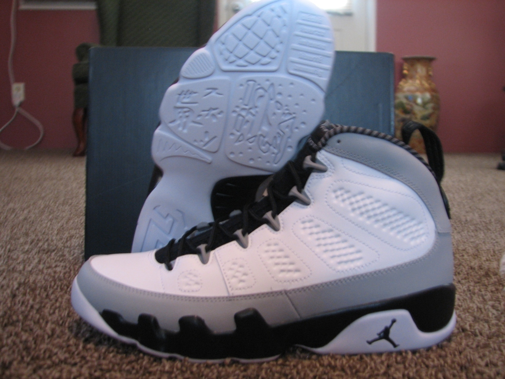 Air Jordan 9 Retro Baron 007.JPG